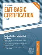 Master the EMT-Basic Certification Exam ebook by Peterson's