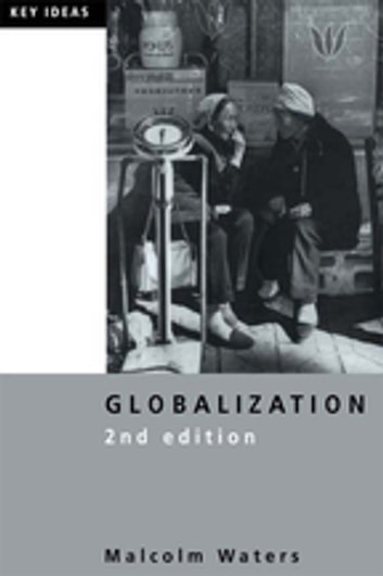 Globalization ebook by Malcolm Waters