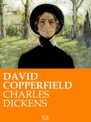 David Copperfield. Nederlandse Editie ebook by Charles Dickens