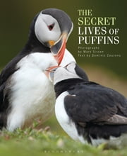 The Secret Lives of Puffins ebook by Dominic Couzens,Mark Sisson