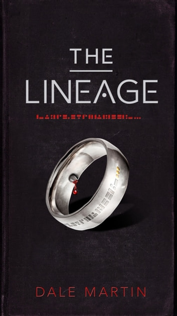 The Lineage ebook by Dale Martin