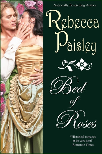 Bed of Roses ebook by Rebecca Paisley