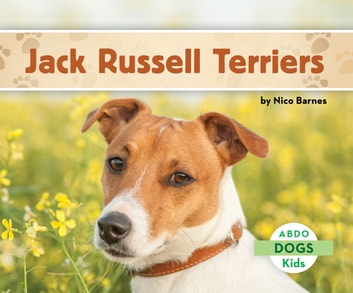 Jack Russell Terrier Ebook