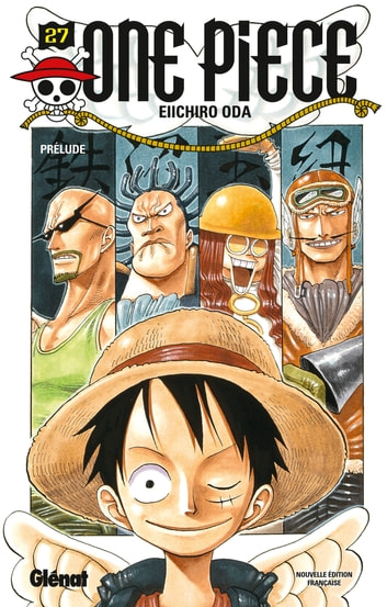 One Piece - Édition originale - Tome 27 - Prélude ebook by Eiichiro Oda