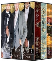 The Merry Men Boxed Set #1 ebook by Meredith Bond