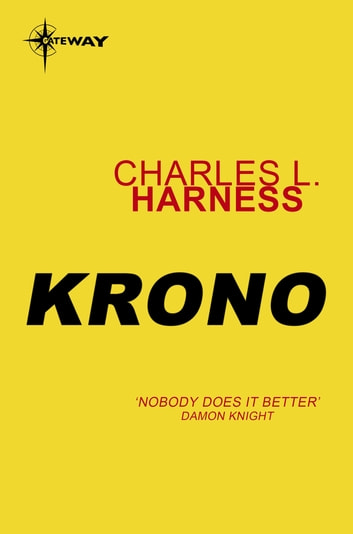 Krono ebook by Charles L. Harness