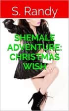 Shemale Adventure: Christmas Wish 電子書 by S. Randy
