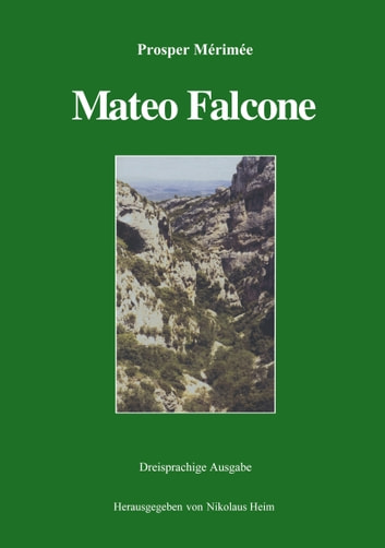 Mateo Falcone ebook by Books on Demand