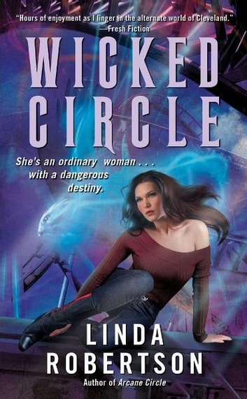 Wicked Circle ebook by Linda Robertson