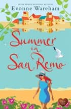 Summer in San Remo ebook by