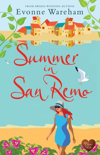 Summer in San Remo ebook by Evonne Wareham