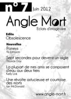 Angle Mort numéro 7 ebook by Kelly Link, Ian Mcdonald, Thomas Day,...