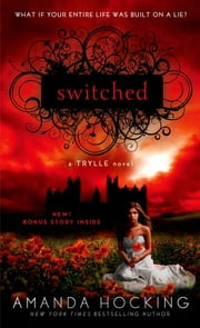 Switched ebook by Amanda Hocking