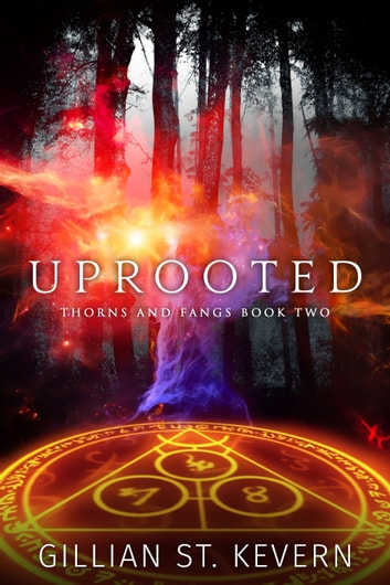 Uprooted ebook by Gillian St. Kevern
