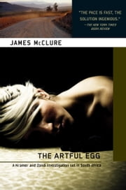The Artful Egg ebook by James McClure