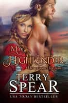 My Highlander ebook by