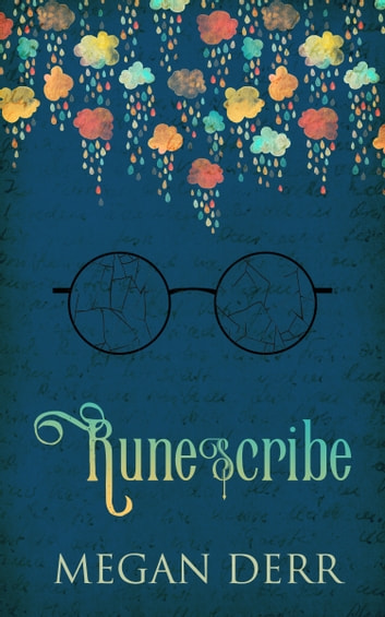 Runescribe ebook by Megan Derr