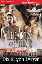 Hearts of Stone ebook by
