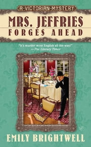 Mrs. Jeffries Forges Ahead ebook by Emily Brightwell