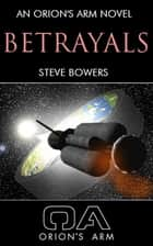 Betrayals ebook by