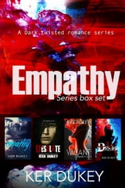 The Empathy Series ebook by Ker Dukey
