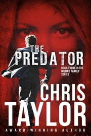 The Predator ebook by Chris Taylor