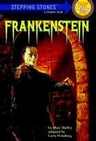 Frankenstein ebook by Mary Shelley, Larry Weinberg, Ken Barr