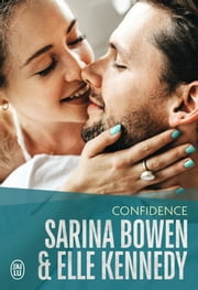 Confidence eBook by Sarina Bowen, Elle Kennedy, Zeynep Diker
