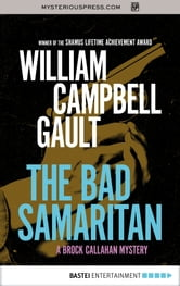 The Bad Samaritan ebook by William Campbell Gault