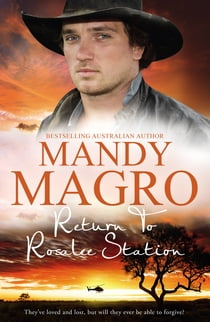 Return To Rosalee Station ebook by Mandy Magro