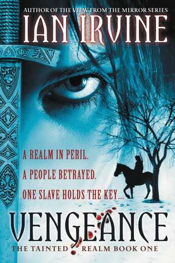 Vengeance ebook by Ian Irvine