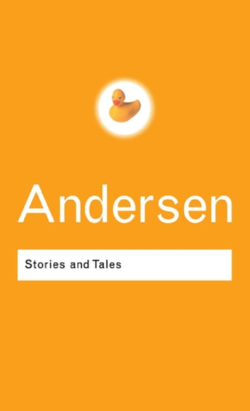 Stories and Tales ebook by Hans Christian Andersen