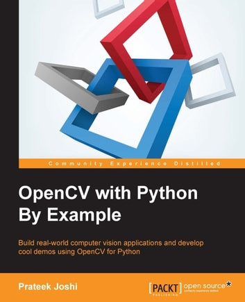 Mastering Opencv With Practical Computer Vision Projects Ebook