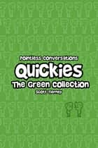 Pointless Conversations - The Green Collection ebook by Scott Tierney