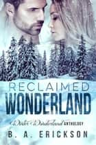 Reclaimed Wonderland - The Reclaimed Series ebook by B.A. Erickson