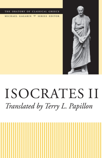 Isocrates II ebook by