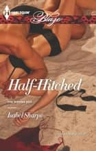 Half-Hitched ebook by Isabel Sharpe