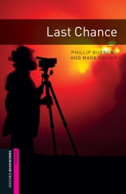 Last Chance ebook by Phillip Burrows,Mark Foster