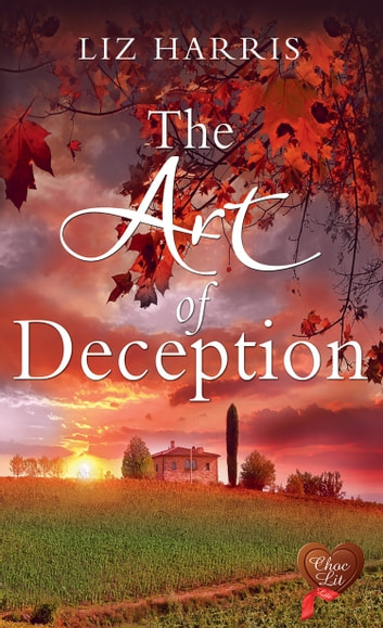 The Art of Deception (Choc Lit) ebook by Liz Harris