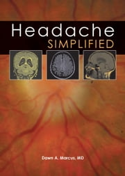 Headache Simplified ebook by Dawn Marcus