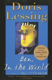 Ben, In the World ebook by Doris Lessing