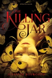 The Killing Jar ebook by Jennifer Bosworth