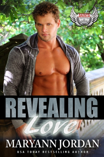 Revealing Love ebook by Maryann Jordan