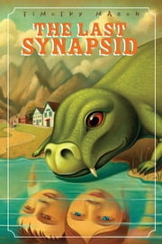 The Last Synapsid ebook by Timothy Mason