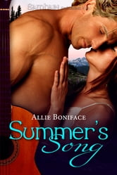 Summer's Song ebook by Allie Boniface