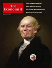 The Economist (North America Edition) - Issue# 9024 - The Economist Newspaper Limited magazine