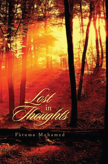 Lost in Thoughts ebook by Fatuma Mohamed