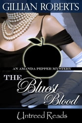 The Bluest Blood ebook by Gillian Roberts