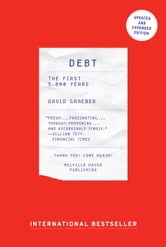 Debt - Updated and Expanded - The First 5,000 Years ebook by David Graeber