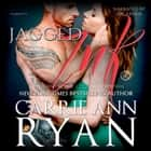 Jagged Ink オーディオブック by Carrie Ann Ryan, Joe Arden